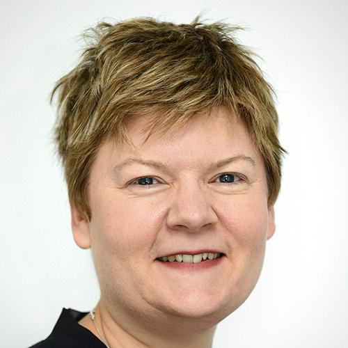 Dr. Karen Smyth